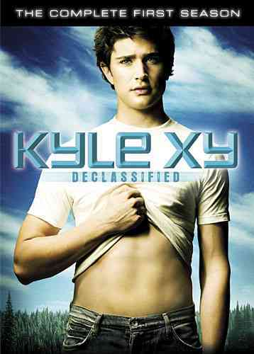 KYLE XY:COMPLETE FIRST SEASON BY KYLE XY (DVD)