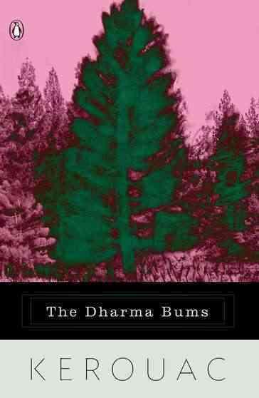 Dharma Bums By Kerouac, Jack