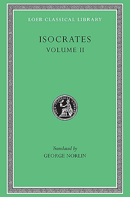 Isocrates By Isocrate